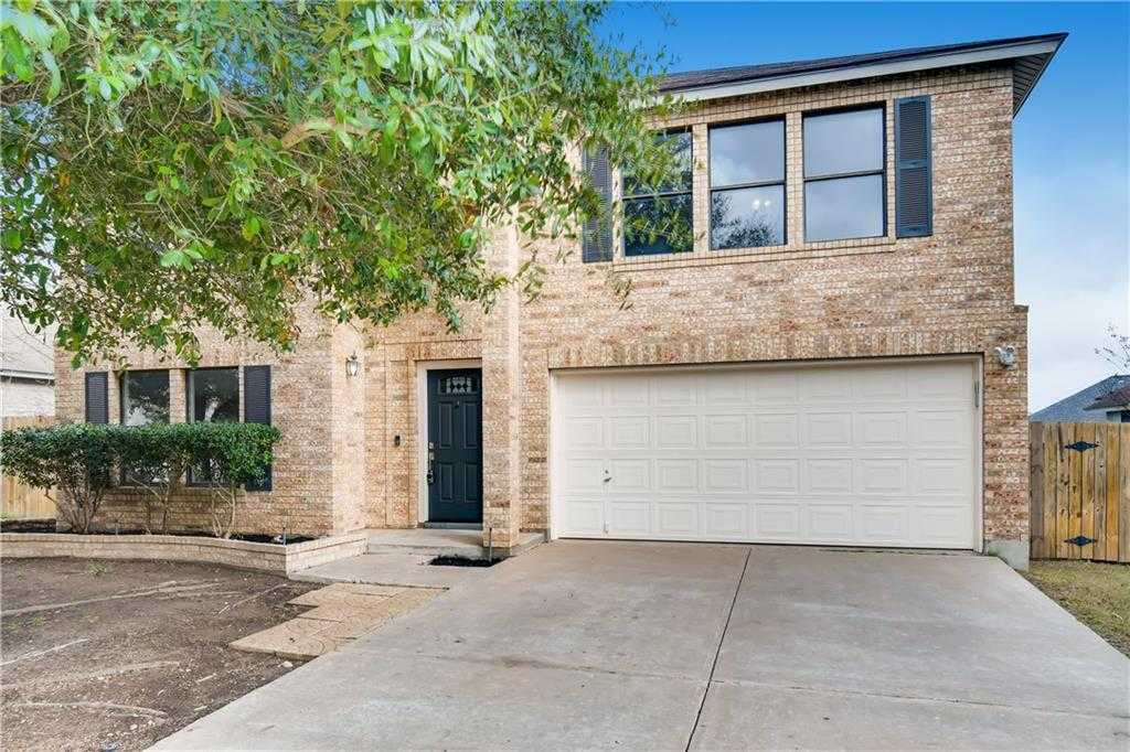 $293,000 - 4Br/3Ba -  for Sale in Springbrook 01 Sec 02, Pflugerville