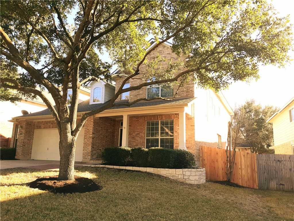 $415,777 - 5Br/3Ba -  for Sale in Stone Canyon Sec 07-c, Round Rock