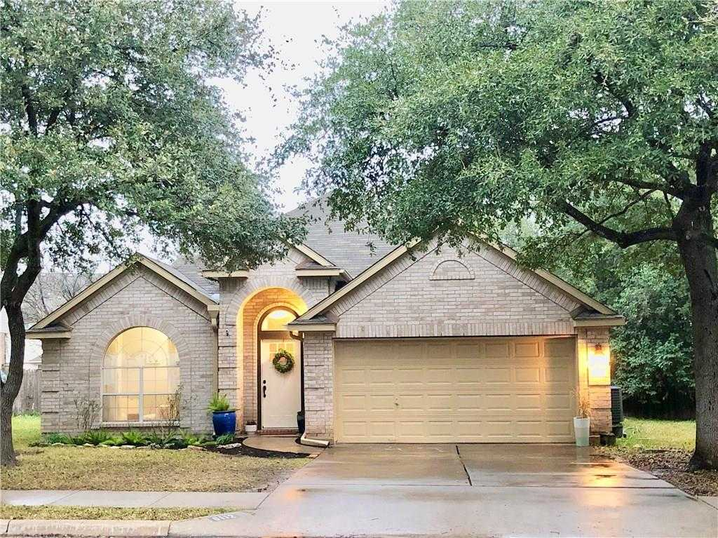 $310,000 - 3Br/2Ba -  for Sale in Stone Canyon, Round Rock