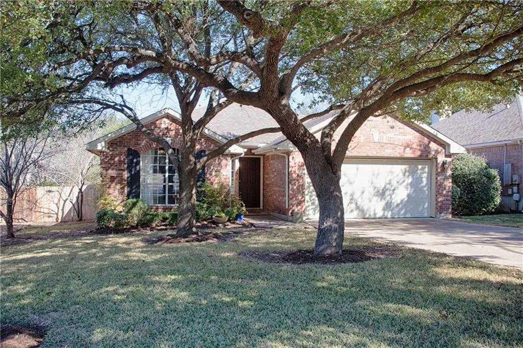 $395,000 - 4Br/2Ba -  for Sale in Village At Western Oaks Sec 15, Austin
