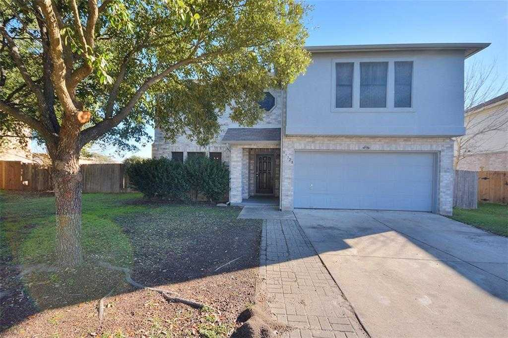 $245,000 - 4Br/3Ba -  for Sale in Springbrook 01 Sec 03, Pflugerville