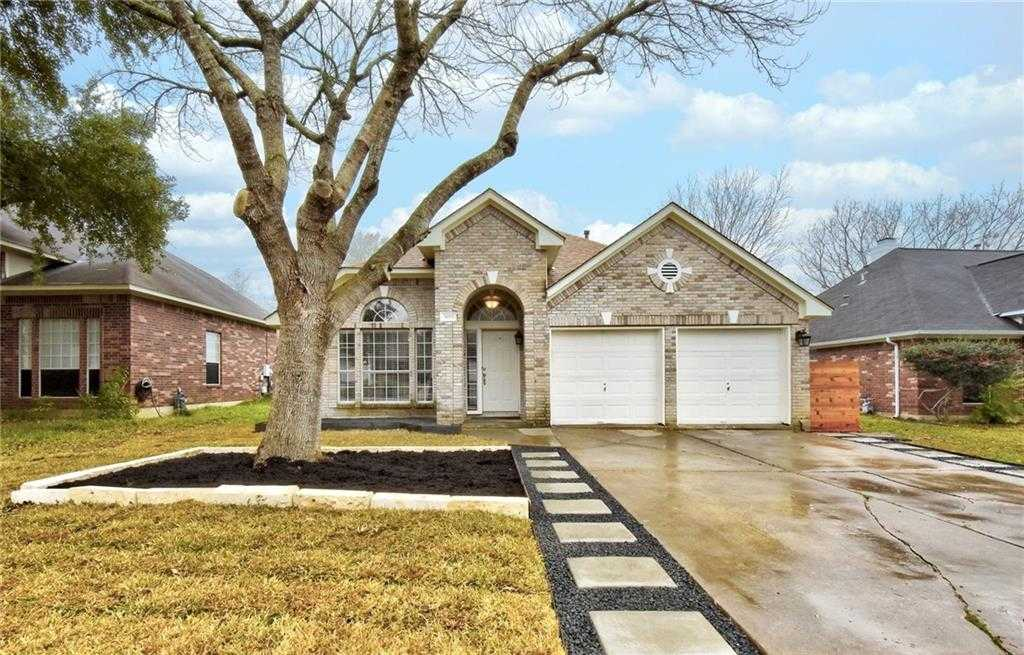 $299,000 - 3Br/2Ba -  for Sale in Tanglewood Forest Sec 04 Ph F, Austin