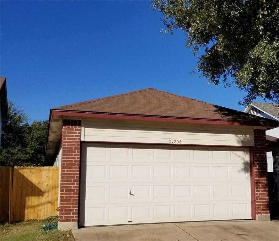 $190,000 - 3Br/2Ba -  for Sale in Ridge At Steeds Crossing Sec 1, Pflugerville