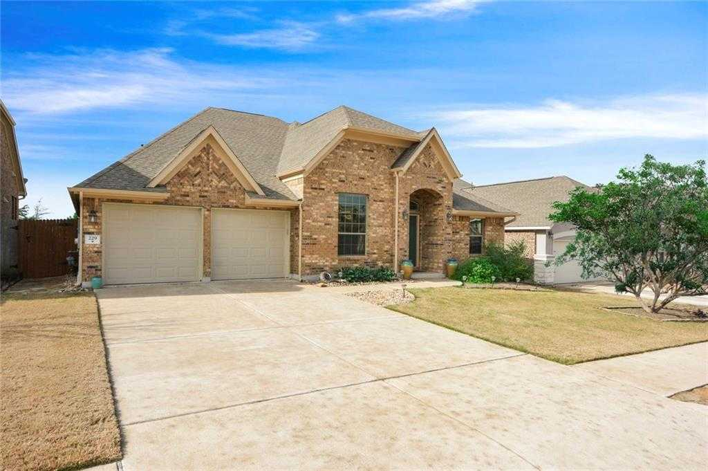 $355,000 - 4Br/3Ba -  for Sale in Estates Of Vista Ridge, Leander