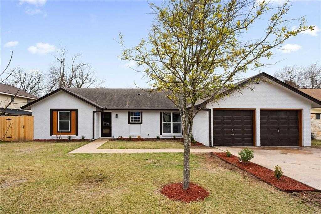 $435,000 - 3Br/2Ba -  for Sale in Bluffs University Hills Sec 01, Austin