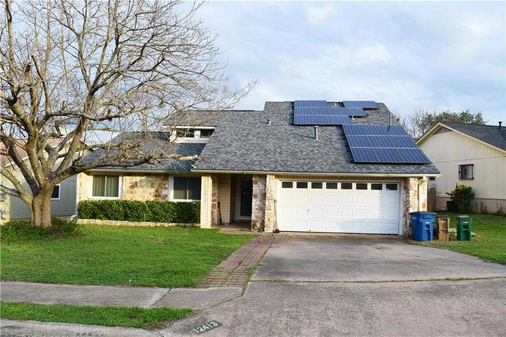 $439,000 - 4Br/2Ba -  for Sale in Milwood Sec 08, Austin