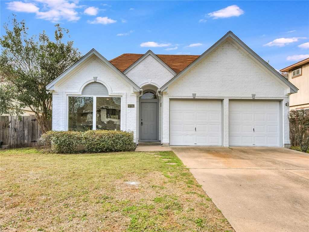 $385,000 - 3Br/2Ba -  for Sale in Tanglewood Forest Sec 02 Ph E, Austin