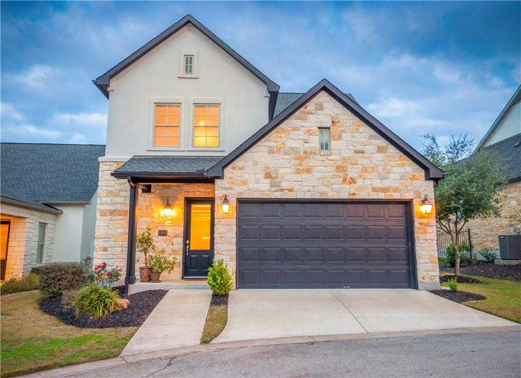 $400,000 - 3Br/3Ba -  for Sale in Forest Creek Sec 23, Round Rock