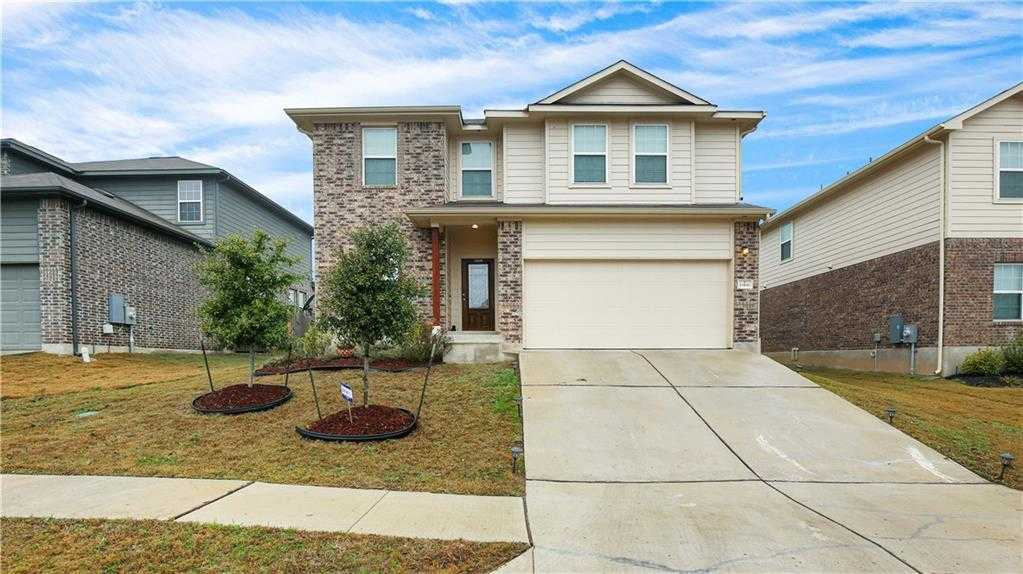 $285,999 - 4Br/3Ba -  for Sale in Cantarra Sec Iib-2 Sub, Pflugerville