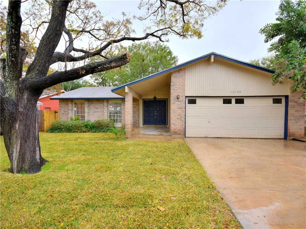 $375,000 - 3Br/2Ba -  for Sale in Grey Rock Village At Anderson Mill, Austin