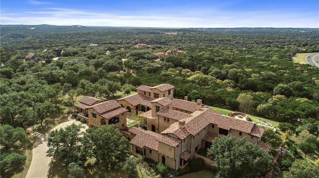 $5,500,000 - 5Br/9Ba -  for Sale in Dominion Hill, Austin