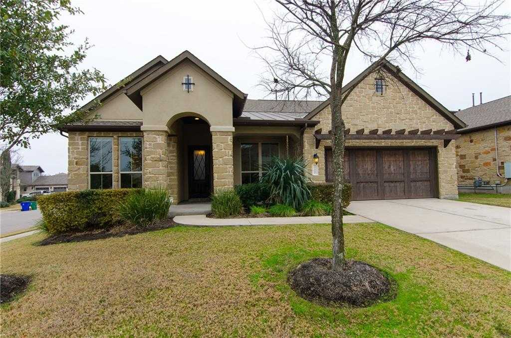 $499,000 - 4Br/4Ba -  for Sale in Reserve At Twin Creeks Sec 14, Cedar Park