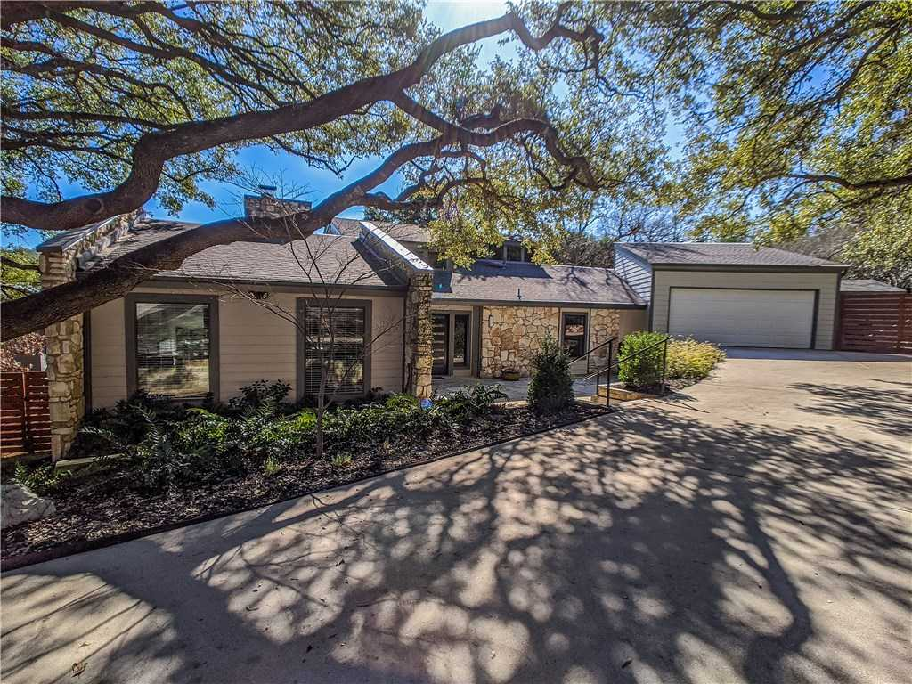 $700,000 - 3Br/3Ba -  for Sale in Great Hills 01, Austin