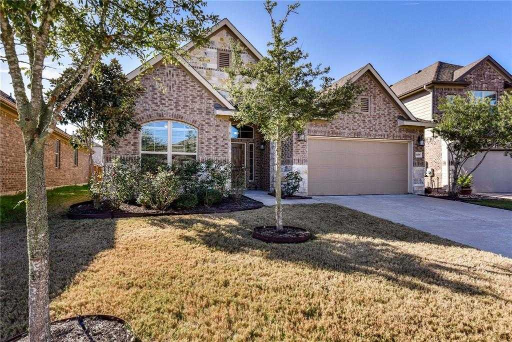 $349,900 - 4Br/3Ba -  for Sale in Falcon Pointe Sec 16, Pflugerville