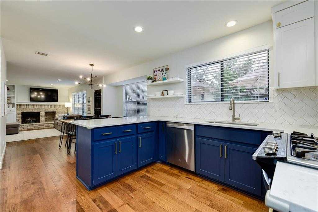 $575,000 - 4Br/3Ba -  for Sale in Balcones Woods Sec 06-a, Austin