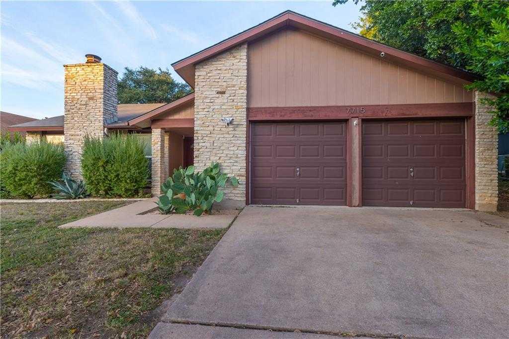 $339,000 - 3Br/2Ba -  for Sale in Cherry Creek Ph 07 Sec 03, Austin