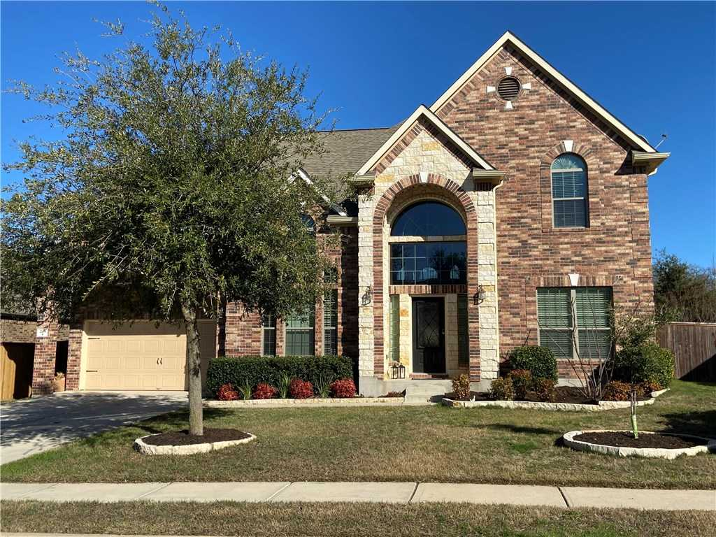 $539,990 - 4Br/5Ba -  for Sale in Parkside/mayfield Ranch Sec 9, Georgetown