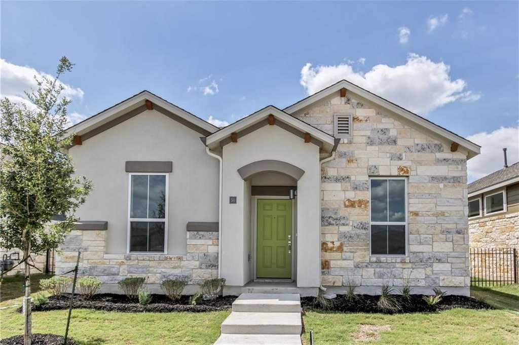 $255,484 - 3Br/2Ba -  for Sale in Legends Vlg 2 Residential Cond, Round Rock