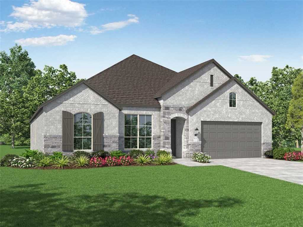 $439,737 - 4Br/3Ba -  for Sale in Highlands At Mayfield Ranch, Round Rock