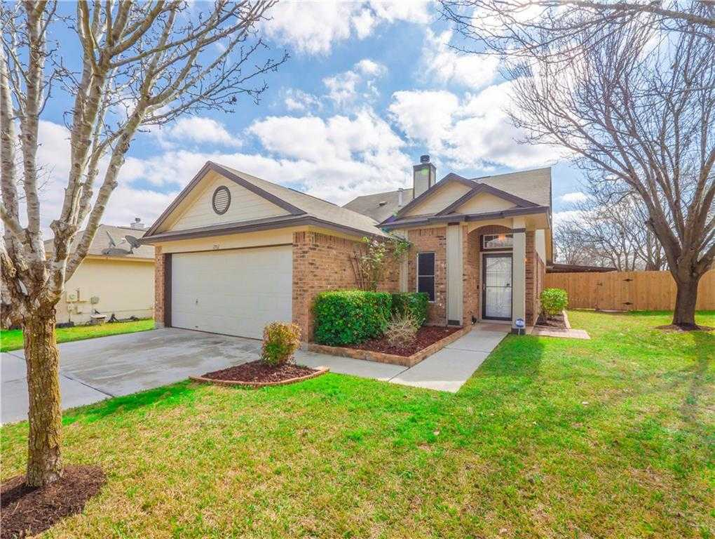 $230,900 - 3Br/2Ba -  for Sale in Ridge At Steeds Crossing Sec 1, Pflugerville