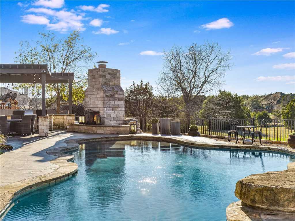 $779,000 - 4Br/4Ba -  for Sale in Belterra Ph 2 Sec 5d, Austin