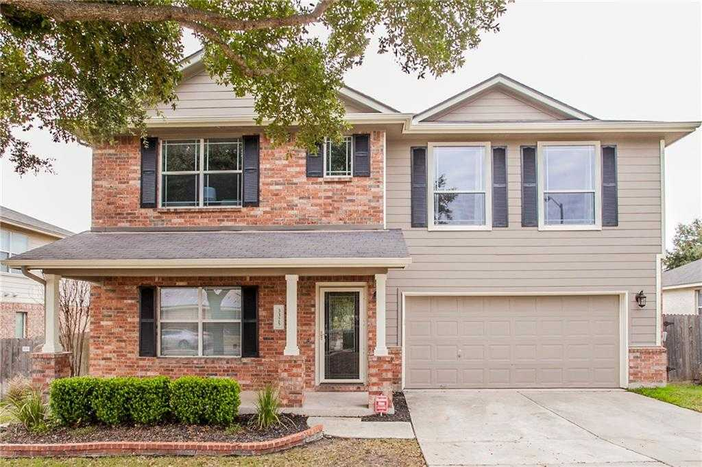 $289,000 - 3Br/3Ba -  for Sale in Pioneer Crossing Ph 01, Round Rock