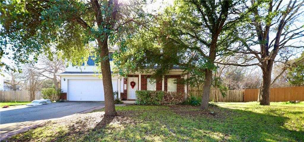 $239,900 - 4Br/3Ba -  for Sale in Horizon Park Sec 2, Leander