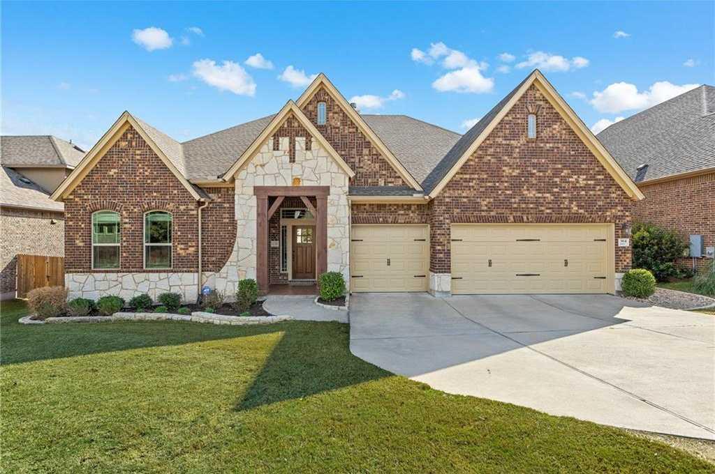 $580,000 - 4Br/4Ba -  for Sale in Belterra Ph 4 Sec 13, Austin