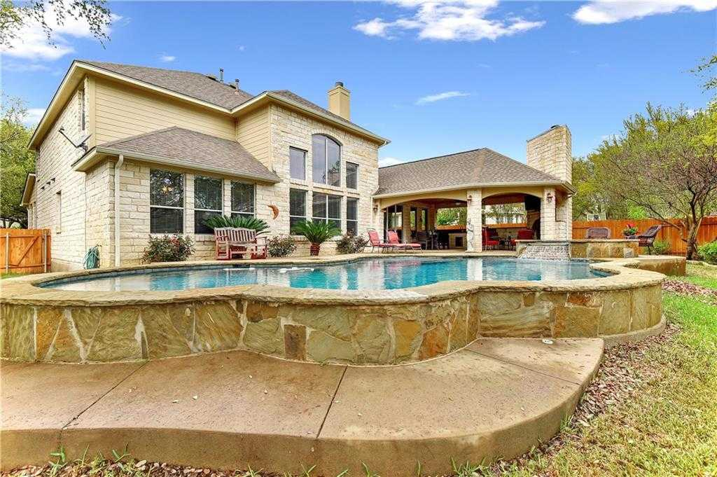 $625,000 - 4Br/4Ba -  for Sale in Behrens Ranch, Round Rock