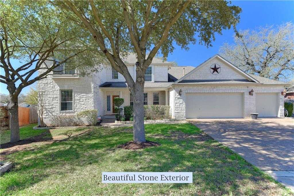 $575,000 - 4Br/4Ba -  for Sale in Behrens Ranch Ph B Sec 01, Round Rock