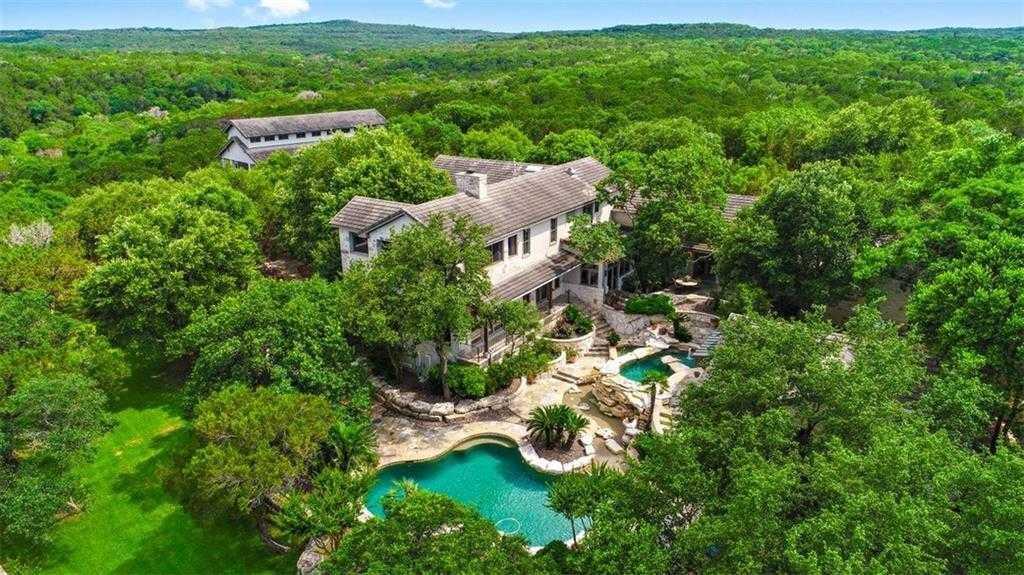 $5,500,000 - 6Br/7Ba -  for Sale in Spanish Oaks, Barton Creek Preserve, Austin