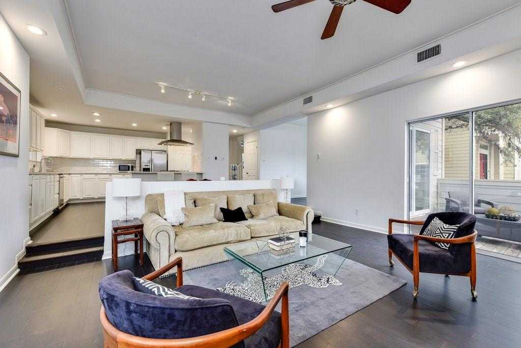 $769,000 - 3Br/3Ba -  for Sale in Villas Travis Heights Condo, Austin