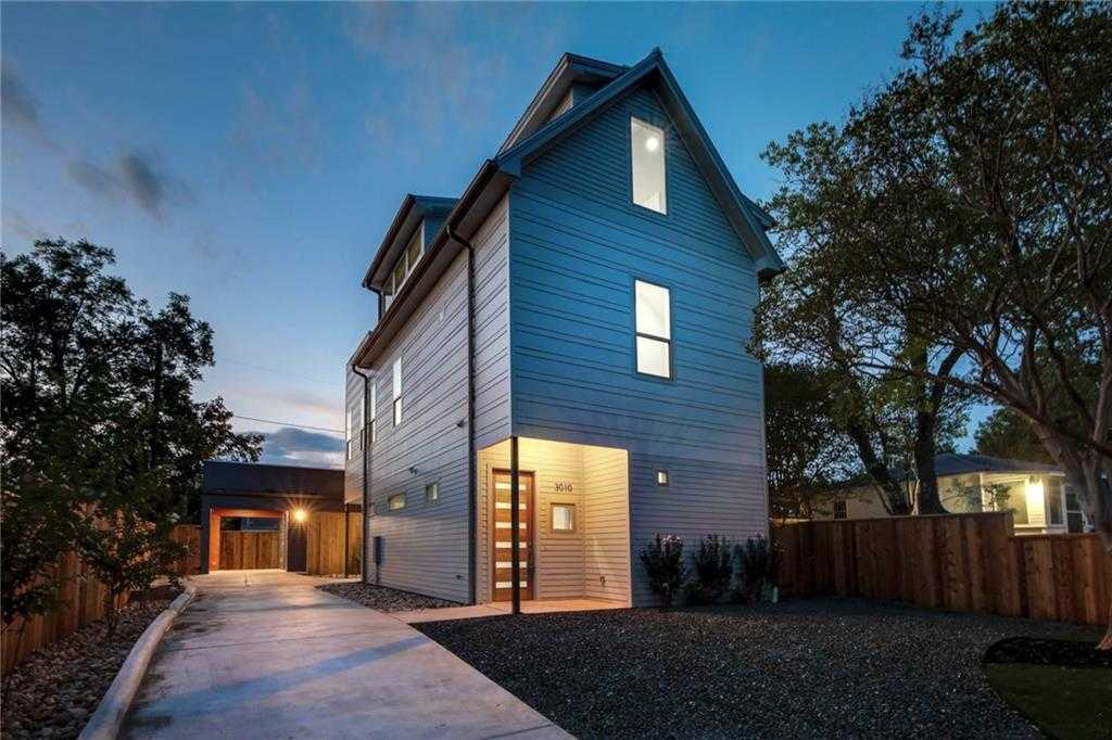 $600,000 - 3Br/4Ba -  for Sale in Mckinley Heights 04, Austin