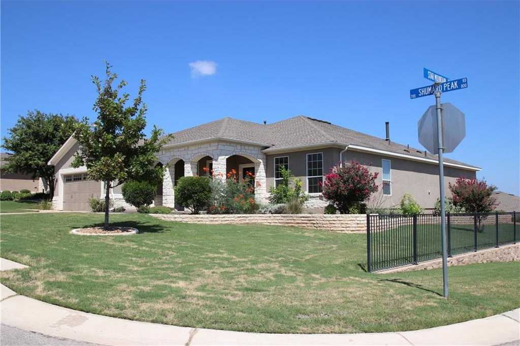 $444,900 - 3Br/4Ba -  for Sale in Sun City, Georgetown