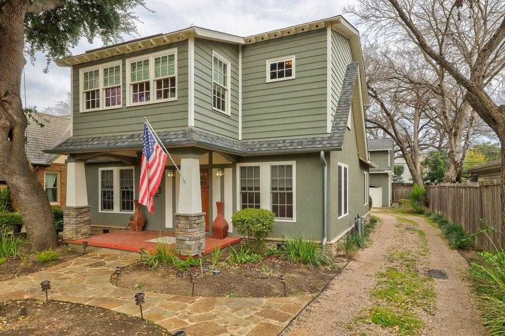 - 3Br/3Ba -  for Sale in Pemberton Heights, Austin