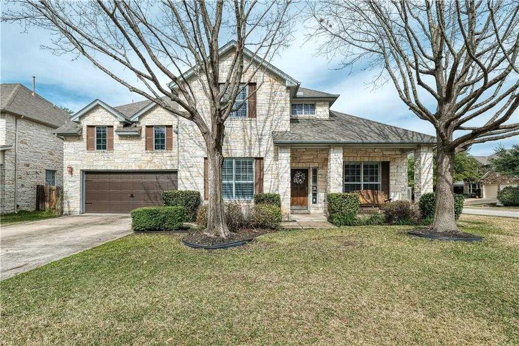 $569,000 - 4Br/5Ba -  for Sale in Behrens Ranch Ph B Sec 01, Round Rock