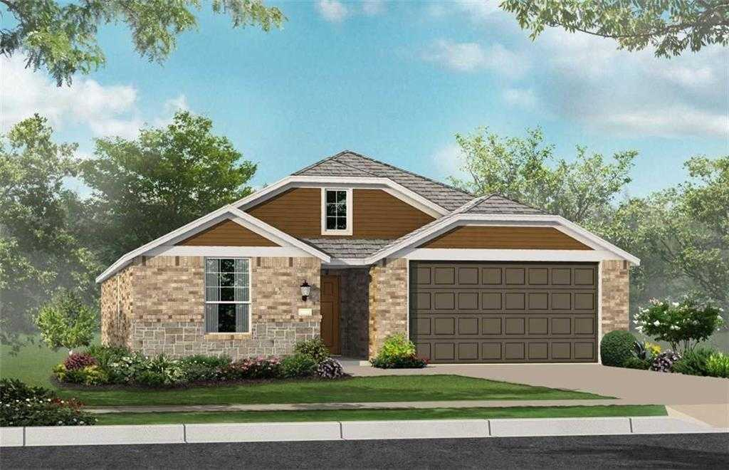 $344,292 - 4Br/3Ba -  for Sale in Carmel Creek, Hutto