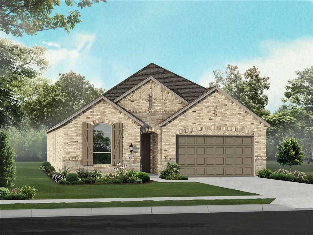 $334,899 - 4Br/3Ba -  for Sale in Carmel Creek, Hutto