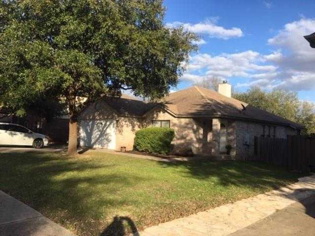 $255,000 - 3Br/2Ba -  for Sale in Springbrook 01 Sec 02, Pflugerville