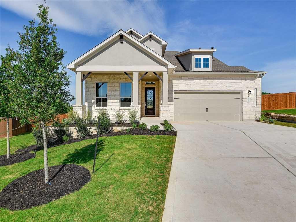 $574,990 - 4Br/4Ba -  for Sale in Belterra, Austin