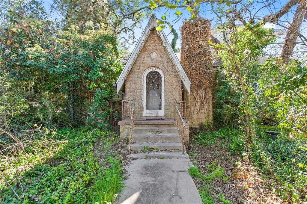 $800,000 - 2Br/1Ba -  for Sale in Travis Heights, Austin