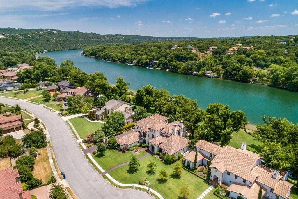 $5,200,000 - 5Br/7Ba -  for Sale in River Place Sec 16, Austin