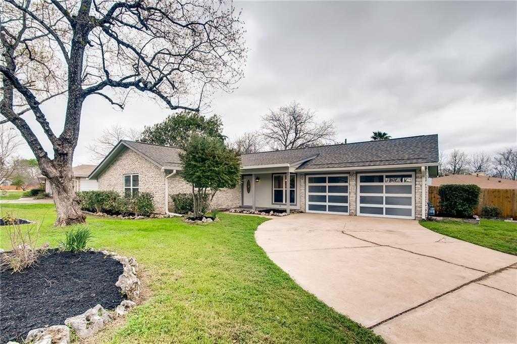 $479,000 - 4Br/2Ba -  for Sale in Windsor Park Hills, Austin