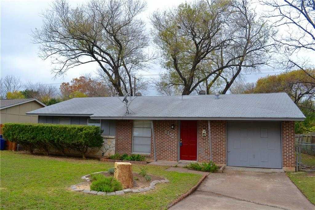 $383,000 - 3Br/2Ba -  for Sale in Northtowne Sec 01, Austin
