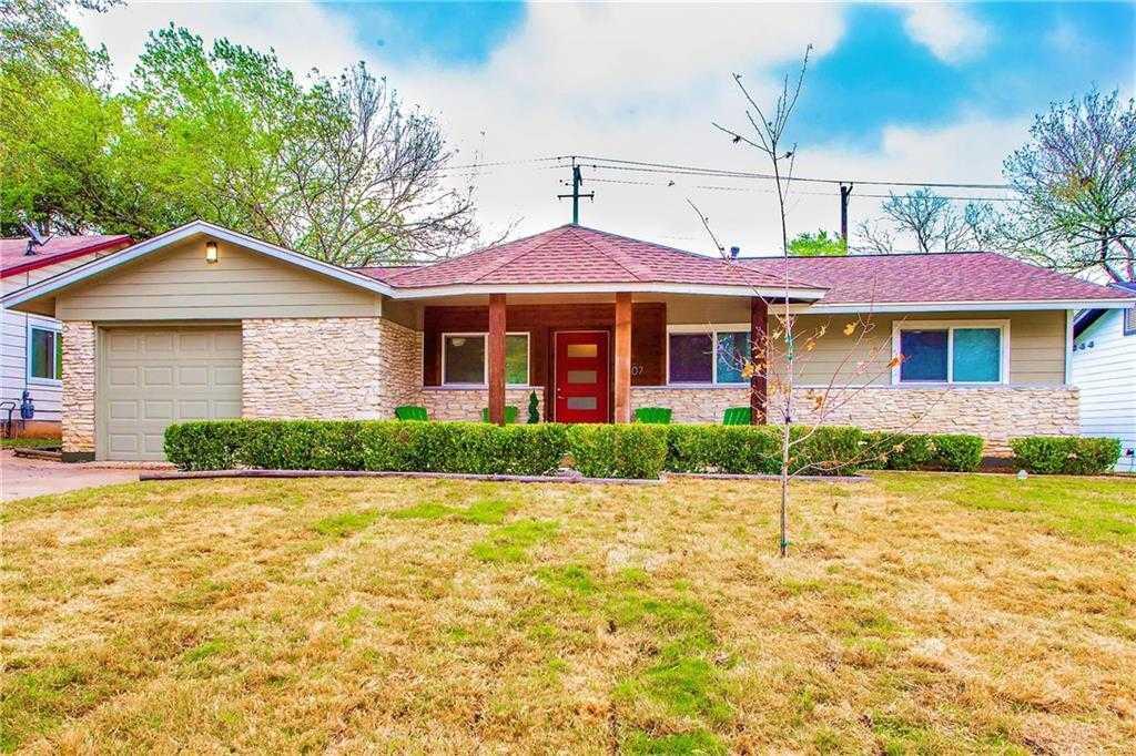 $420,000 - 3Br/2Ba -  for Sale in Windsor Park Hills Sec 07, Austin