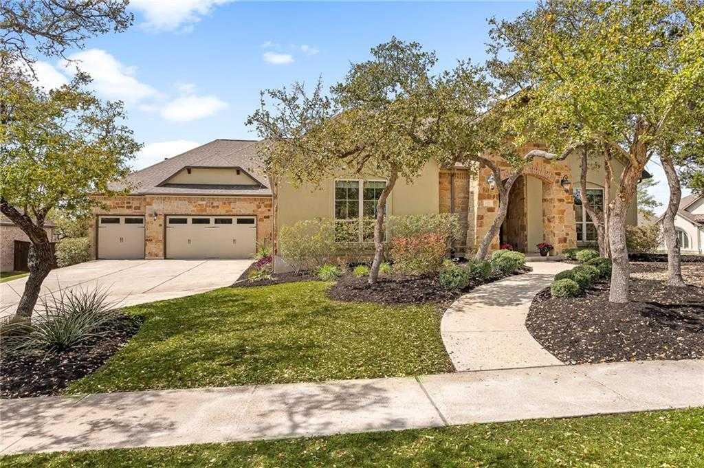 $575,000 - 4Br/4Ba -  for Sale in Belterra Ph 4 Sec 19b, Austin