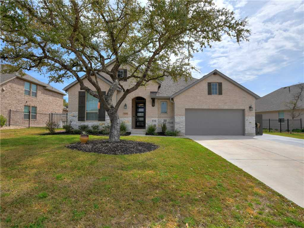 $496,500 - 4Br/3Ba -  for Sale in West Cypress Hills, Spicewood