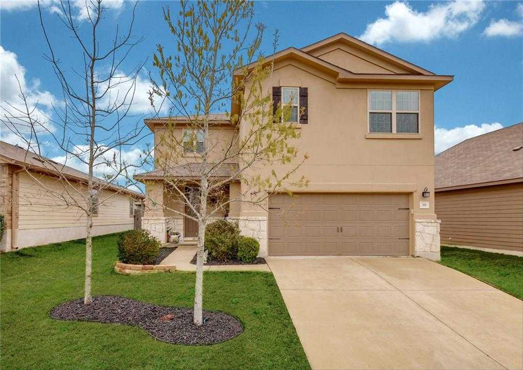 $229,900 - 3Br/3Ba -  for Sale in Stonewall Ranch Sec 03, Liberty Hill