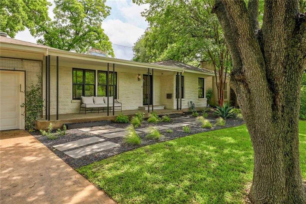 $1,250,000 - 3Br/3Ba -  for Sale in Tarrytown Oaks, Austin