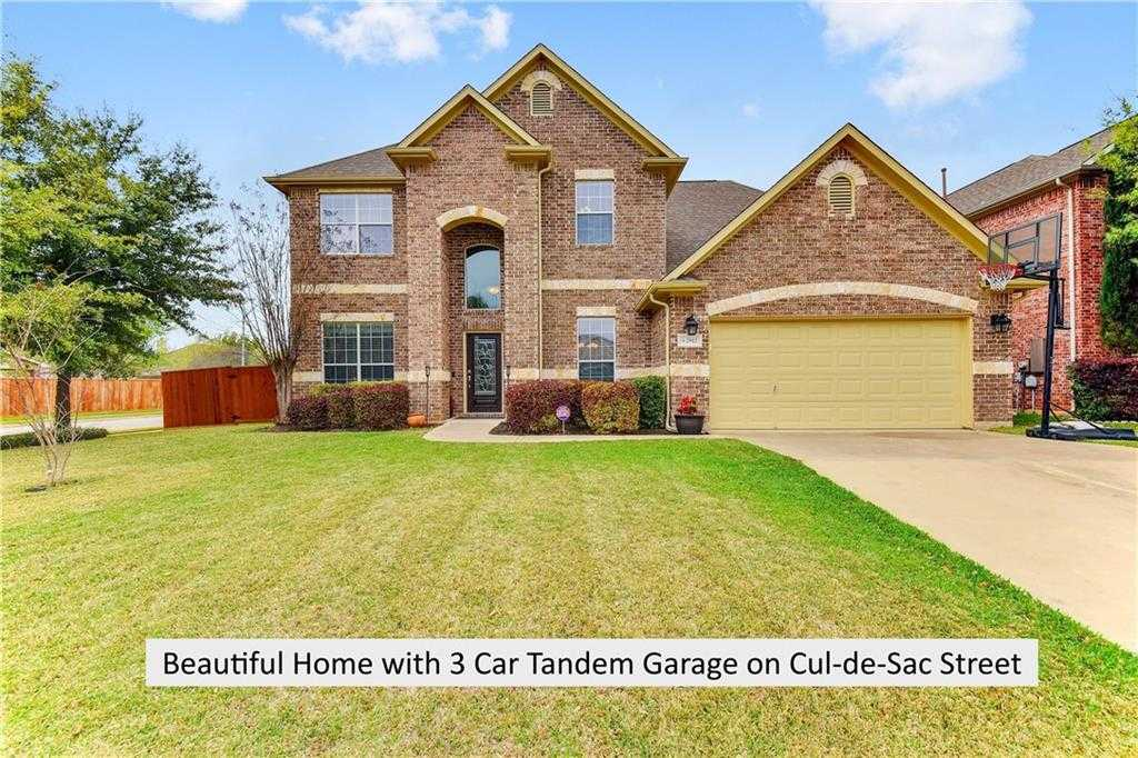 $475,000 - 4Br/4Ba -  for Sale in Behrens Ranch, Round Rock